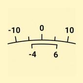 Watch Accuracy Meter आइकन