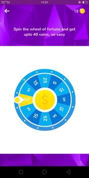 DTT NEW - free coins screenshot 1