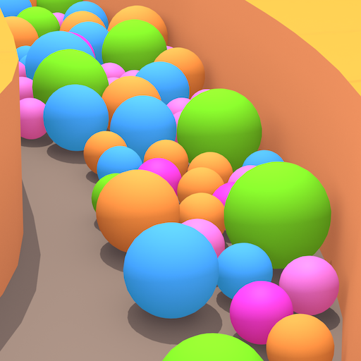Download Sand Balls – Puzzle Game For Android