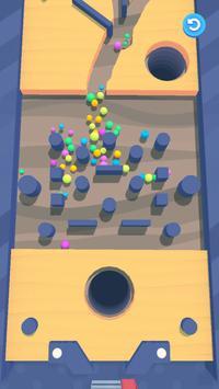 Sand Balls screenshot 1