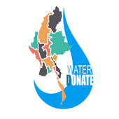 Water-Donation Myanmar icon