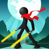 Stickman Clash icon