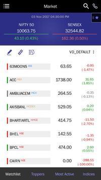 Achintya Trader screenshot 1