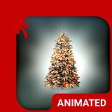Christmas Tree Keyboard + Live Wallpaper