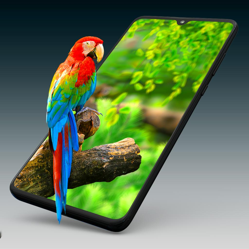 Live Wallpapers by Wave for Android - APK Download
