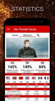 War Thunder Versus poster
