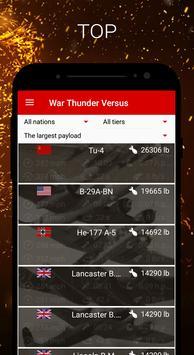 War Thunder Versus screenshot 4