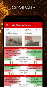 War Thunder Versus screenshot 5
