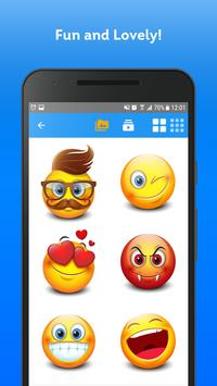 Elite Emoji स्क्रीनशॉट 1