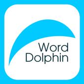 Word Dolphin biểu tượng