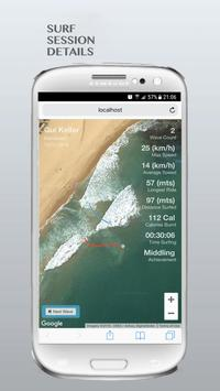 WavesTracker - Surf Track App screenshot 3