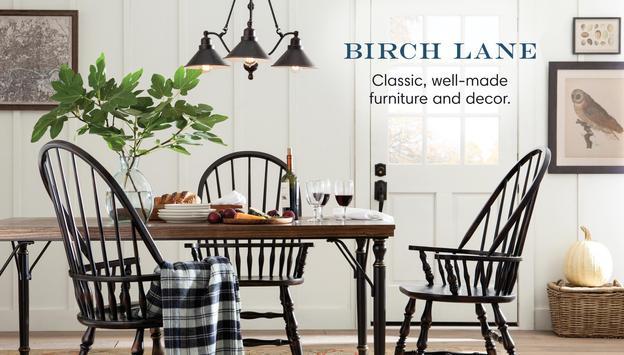 Birch Lane 截图 7