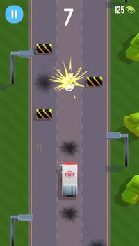 Endless Traffic screenshot 1