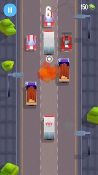 Endless Traffic screenshot 2