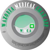 Wazobia Medical ChatApp icon