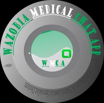 Wazobia Medical ChatApp screenshot 4