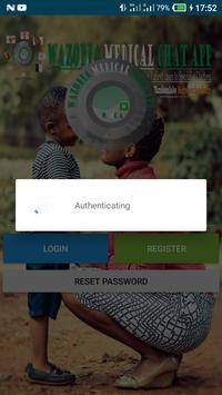 Wazobia Medical ChatApp screenshot 5