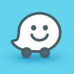 Waze - GPS, Mapas, Alertas, Trânsito em Tempo Real APK