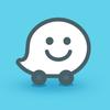 Waze-icoon