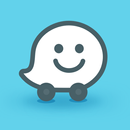 Waze - GPS, Maps, Traffic Alerts & Live Navigation APK Android