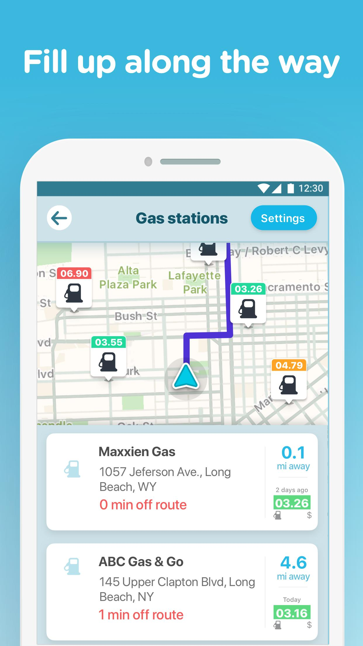 Waze for Android - APK Download