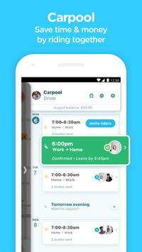 Waze screenshot 3