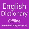English Dictionary Offline ícone