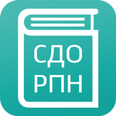 Электронный учебник РПН icon