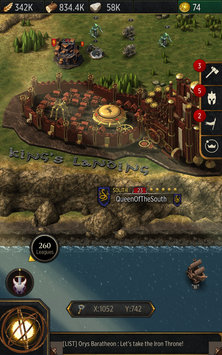Game of Thrones: Conquest™ screenshot 20