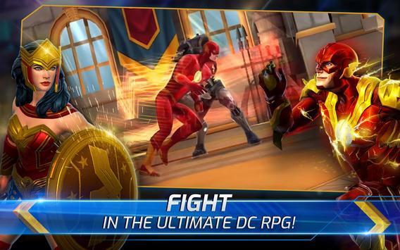 DC Legends screenshot 5