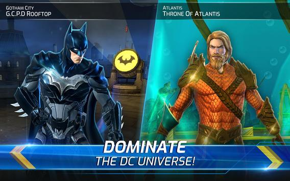 DC Legends screenshot 13