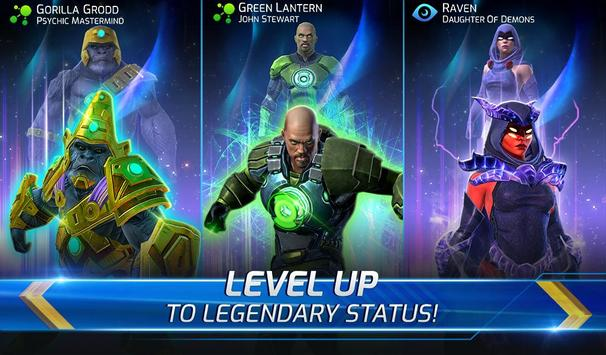 DC Legends screenshot 2