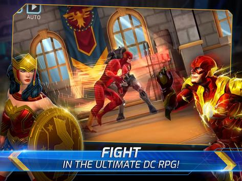 DC Legends screenshot 5