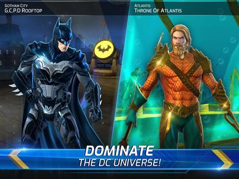 DC Legends screenshot 8
