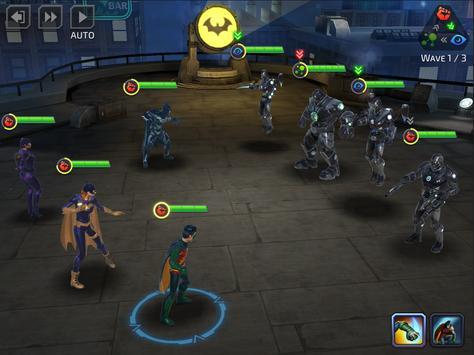 DC Legends screenshot 9