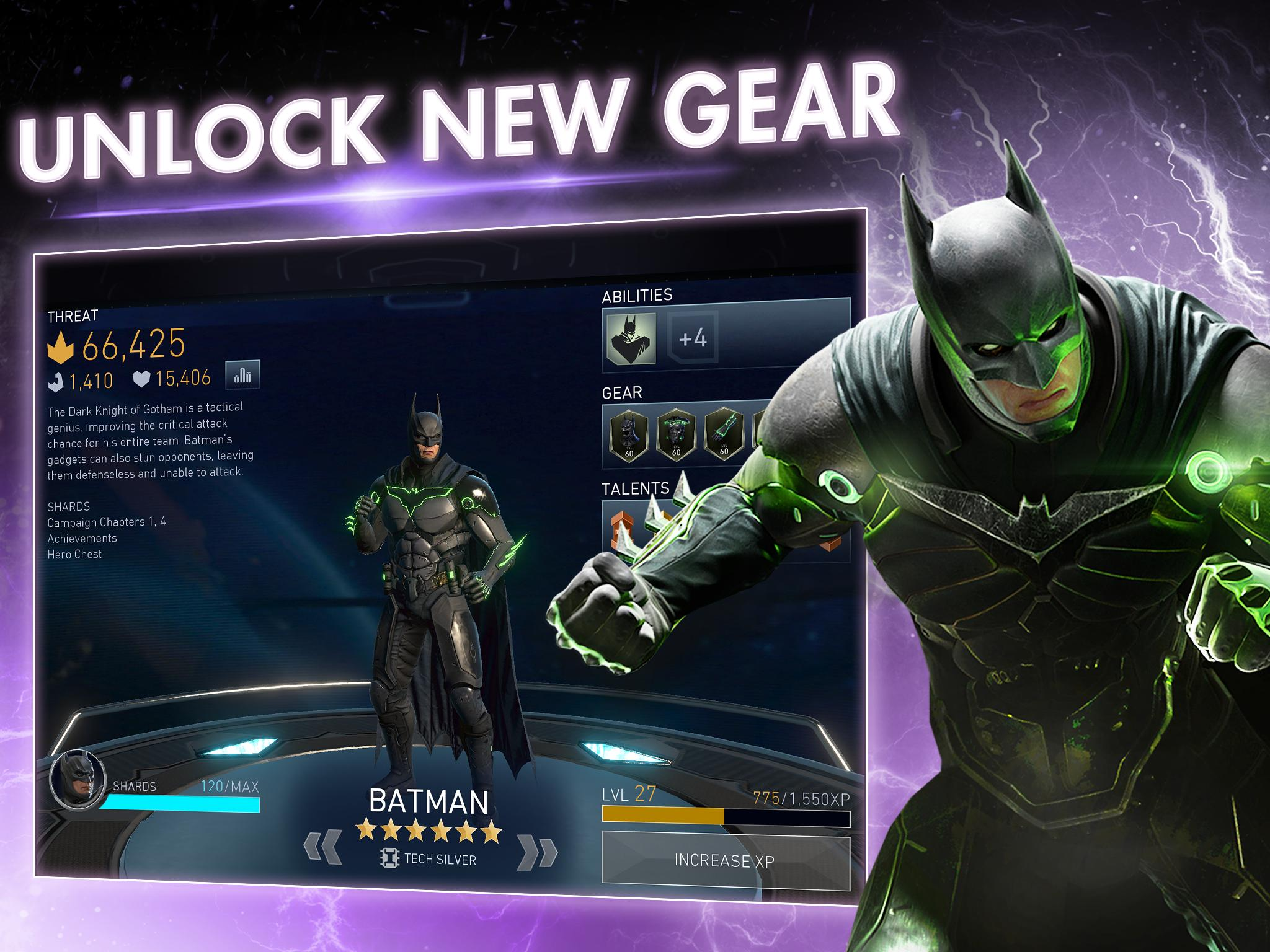 injustice 2 apk android oyun club