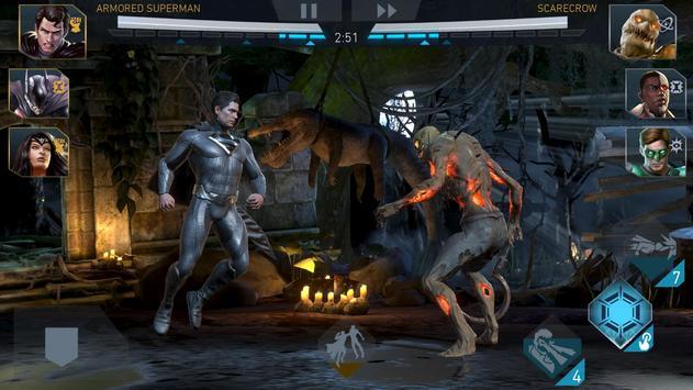 Injustice 2 screenshot 18