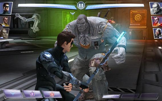 Injustice screenshot 4
