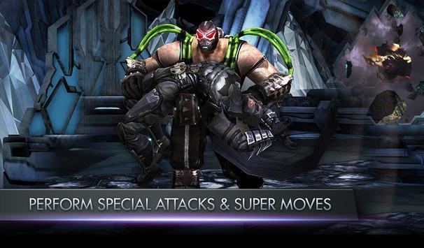 Injustice screenshot 2