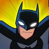 Justice League Action Run Zeichen