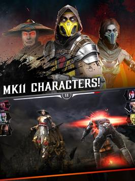 MORTAL KOMBAT screenshot 6