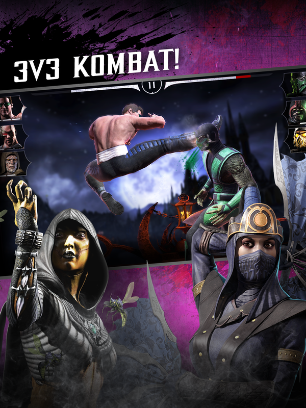 mkx game free download