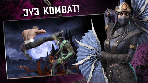 MORTAL KOMBAT: The Ultimate Fighting Game! screenshot 9