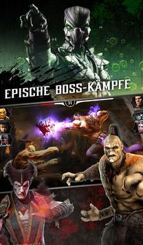 MORTAL KOMBAT - Mobile Kampfspiele Screenshot 5