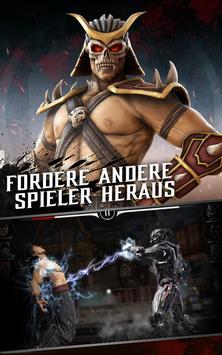 MORTAL KOMBAT - Mobile Kampfspiele Screenshot 16