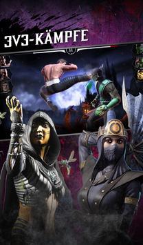MORTAL KOMBAT - Mobile Kampfspiele Screenshot 1
