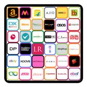 WB Shopping App icon