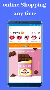 WB Shopping App screenshot 5