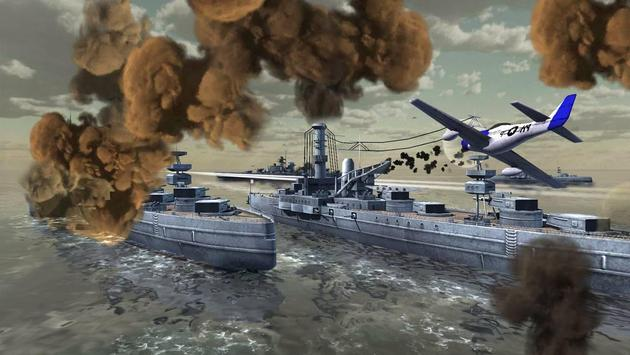 World Warships Combat screenshot 10