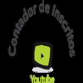 Contador de Inscritos icon